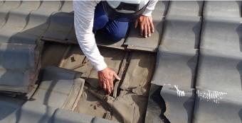 屋根葺き替えは傷みが酷くても対応可能です