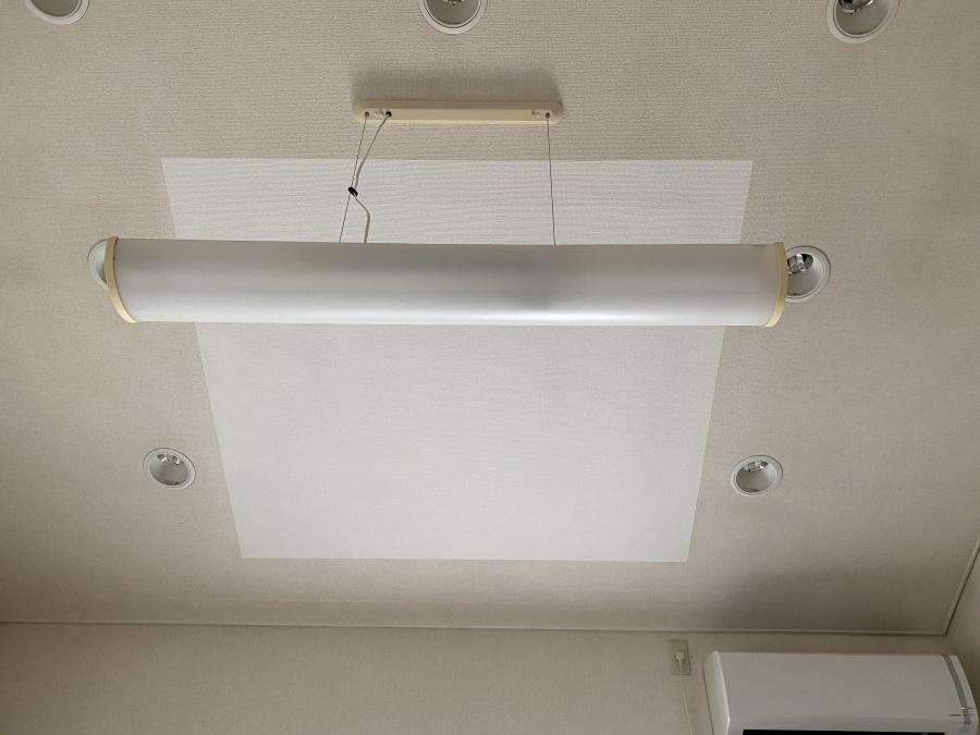 新潟市中央区で天窓撤去工事事例