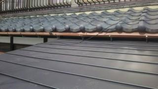 新潟市中央区 屋根 葺き替え