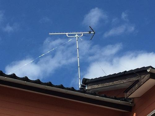 竣工 新潟市中央区 破風板取付