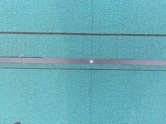 新潟市江南区 カバーリング 下地造作 風対策