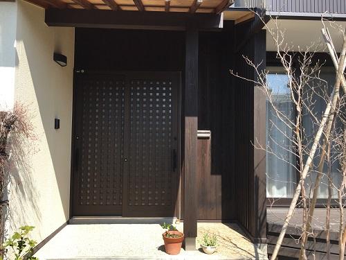 外壁塗装 仕上がり 新潟市秋葉区