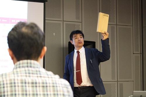 住教育セミナー 開催 江南区文化会館