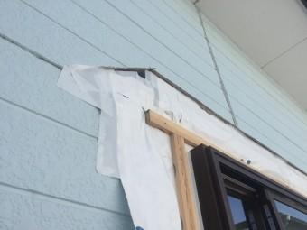 外壁解体 キリヨケ解体 出窓解体 新潟市北区