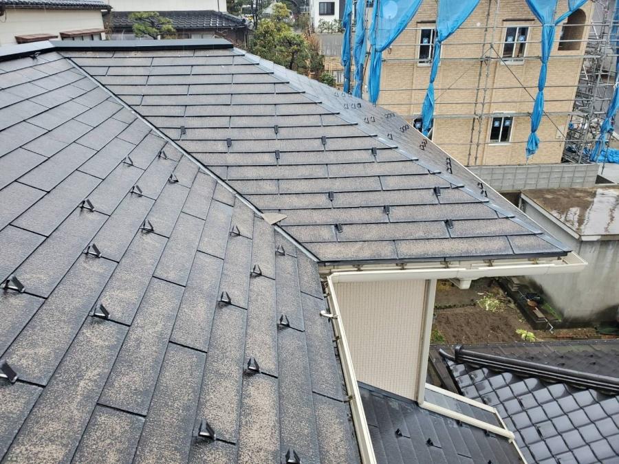 スレート屋根材とは