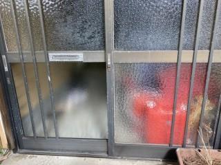 ガラス・水栓金具交換工事