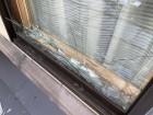 窓ガラス交換工事