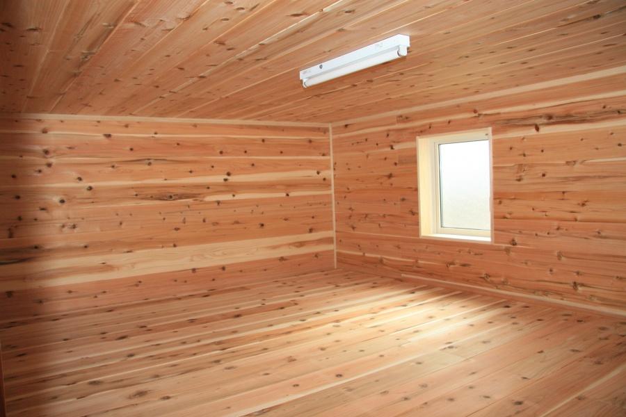 屋根裏収納の必要性