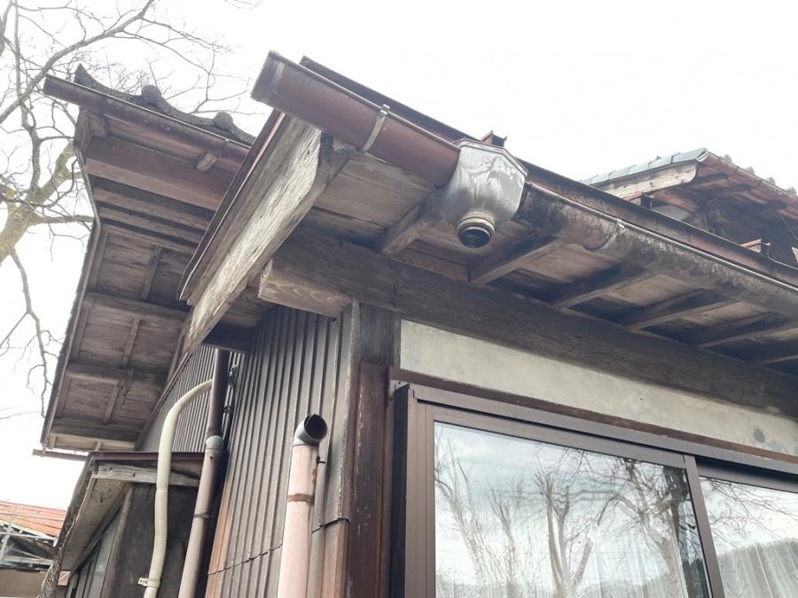 屋根葺き替え相談