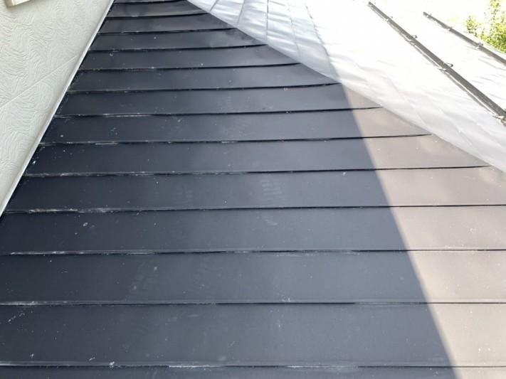 1・2階屋根雨漏り