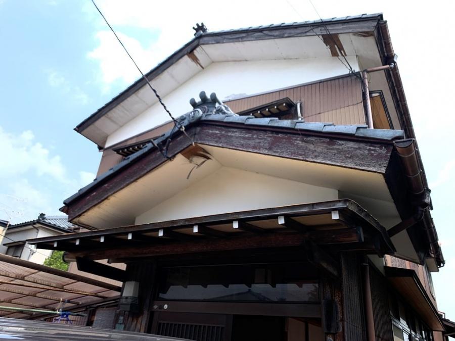 新潟市江南区で軒天上張り、内部床工事を行ったU様のアンケートの紹介