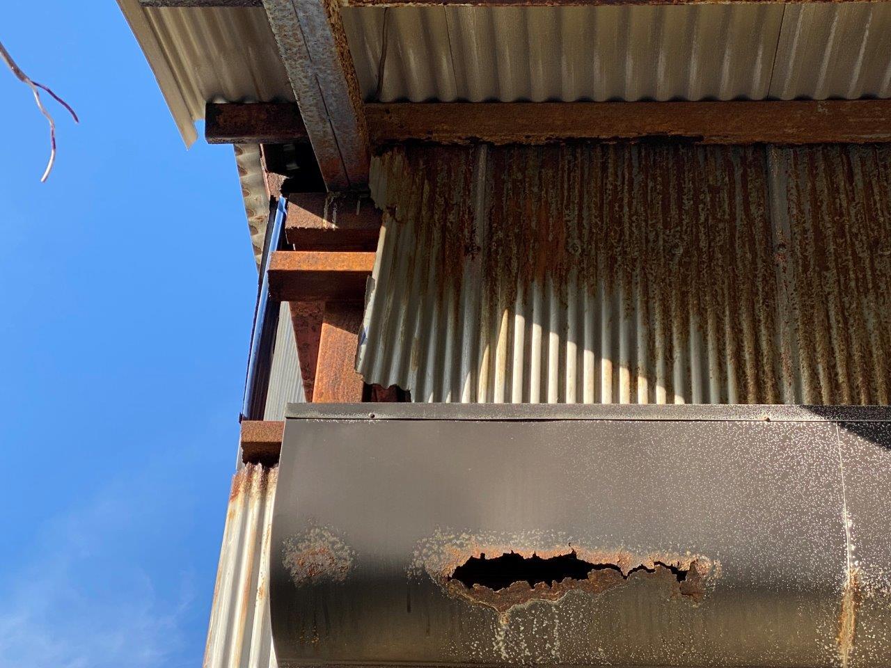 外壁・屋根補修工事