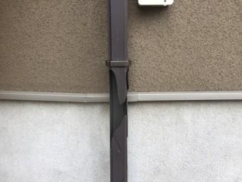 東区 竪樋 角樋