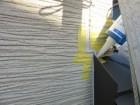 外壁からの雨漏れ修繕