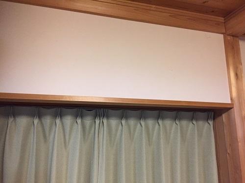出窓 雨漏り 雨漏れ 室内