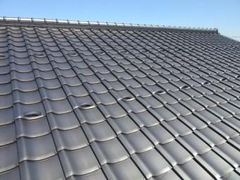 屋根 検査