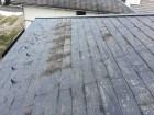コロニアル 屋根 アスベスト含有 カバーリング工事