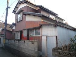 屋根張替工事、外壁張替工事