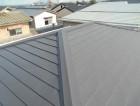新潟市西区屋根カバーリング工事 (3)